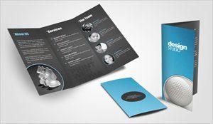brochure, pamphlet